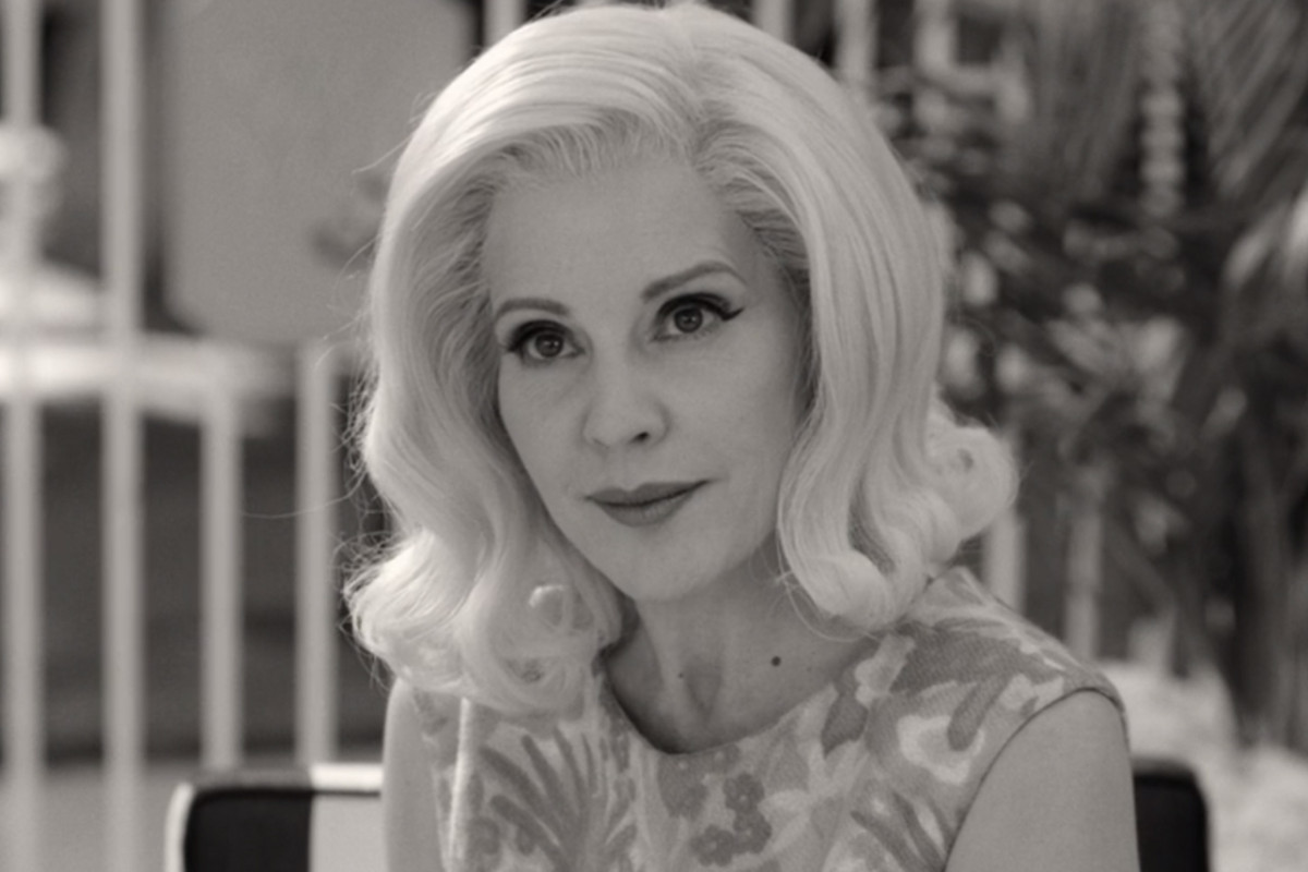 Dottie Jones in a still from WandaVision