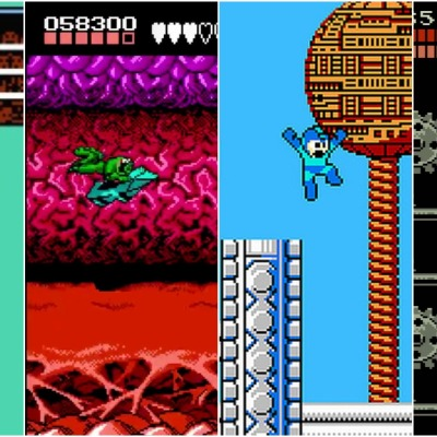 NES Games