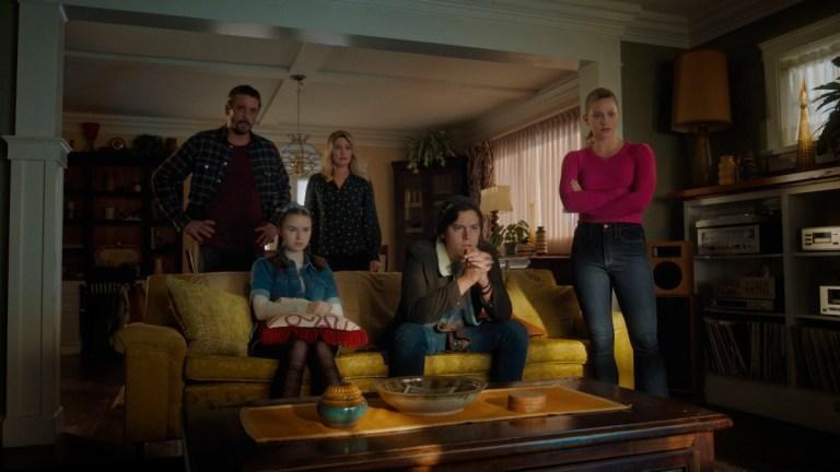 Riverdale season 5 episode 2 - The Preppy Murders