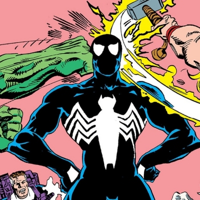 What If the Alien Costume Possessed Spider-Man?