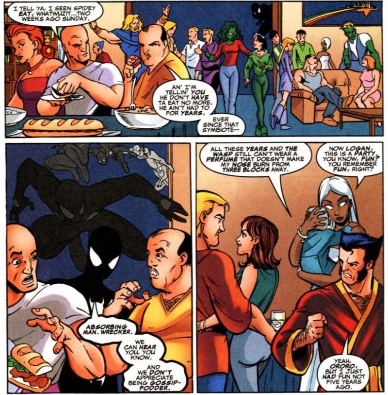 Marvel's Secret Wars: 25 Years Later