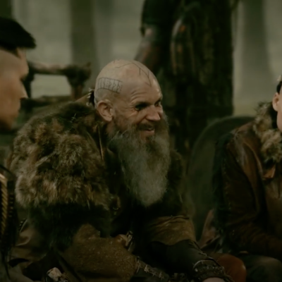 Vikings Season 6: Where in the (New) World are Ubbe and Floki?