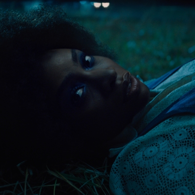 Teyonah Parris as Monica Rambeau in Marvel Studios' WANDAVISION.