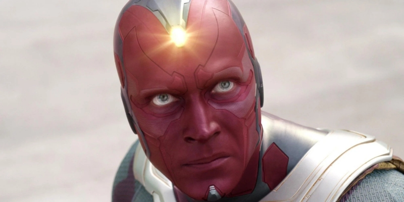 Marvel's WandaVision: Vision's Avengers and MCU History Recap | Den of Geek