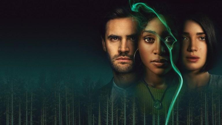 Behind Her Eyes Netflix poster landscape