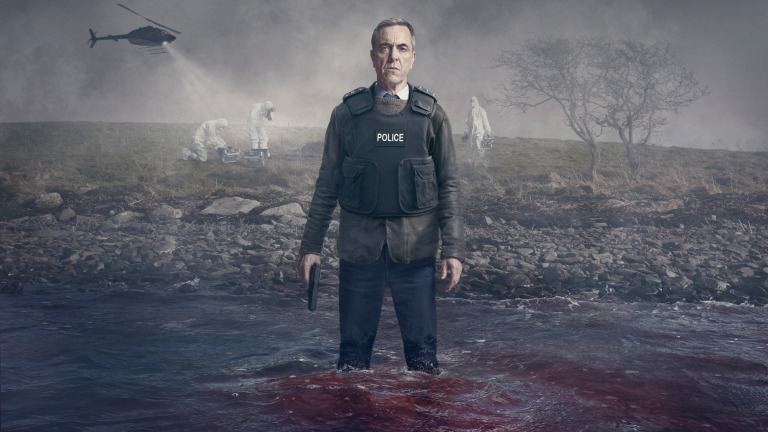 Bloodlands James Nesbitt