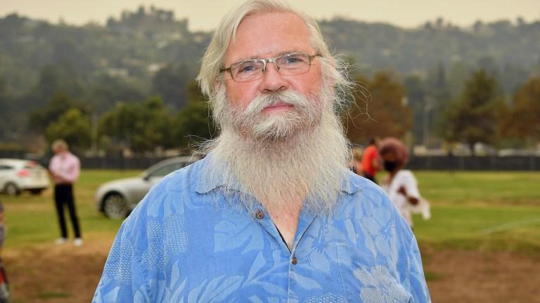 American Nomad Bob Wells of Nomadland Fame
