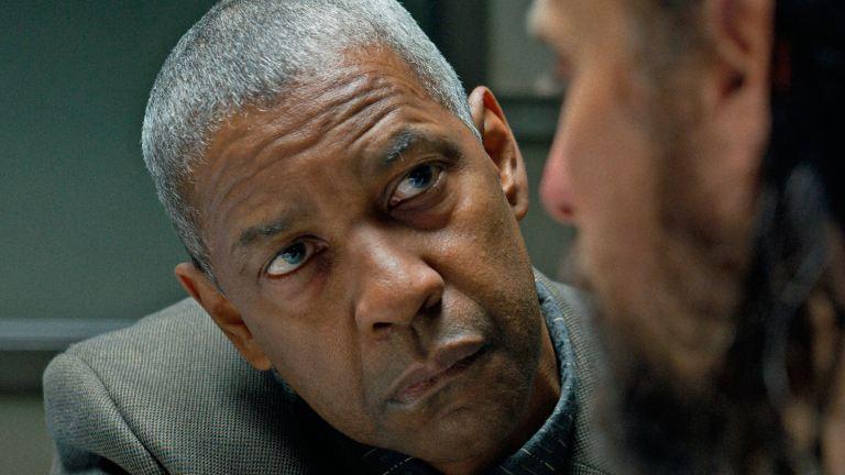 Denzel Washington as Killer in The Little Things