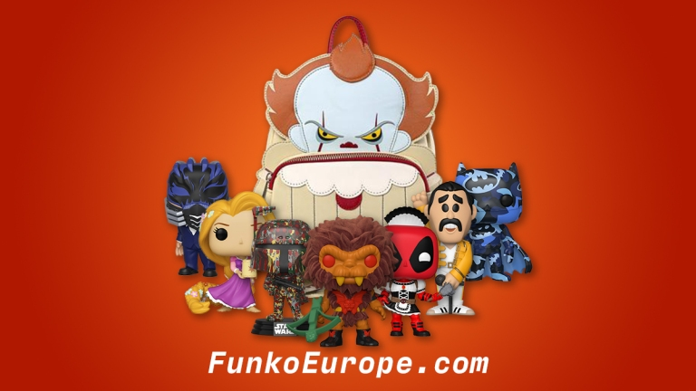 Funko Europe
