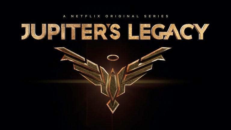 Jupiter's Legacy Logo