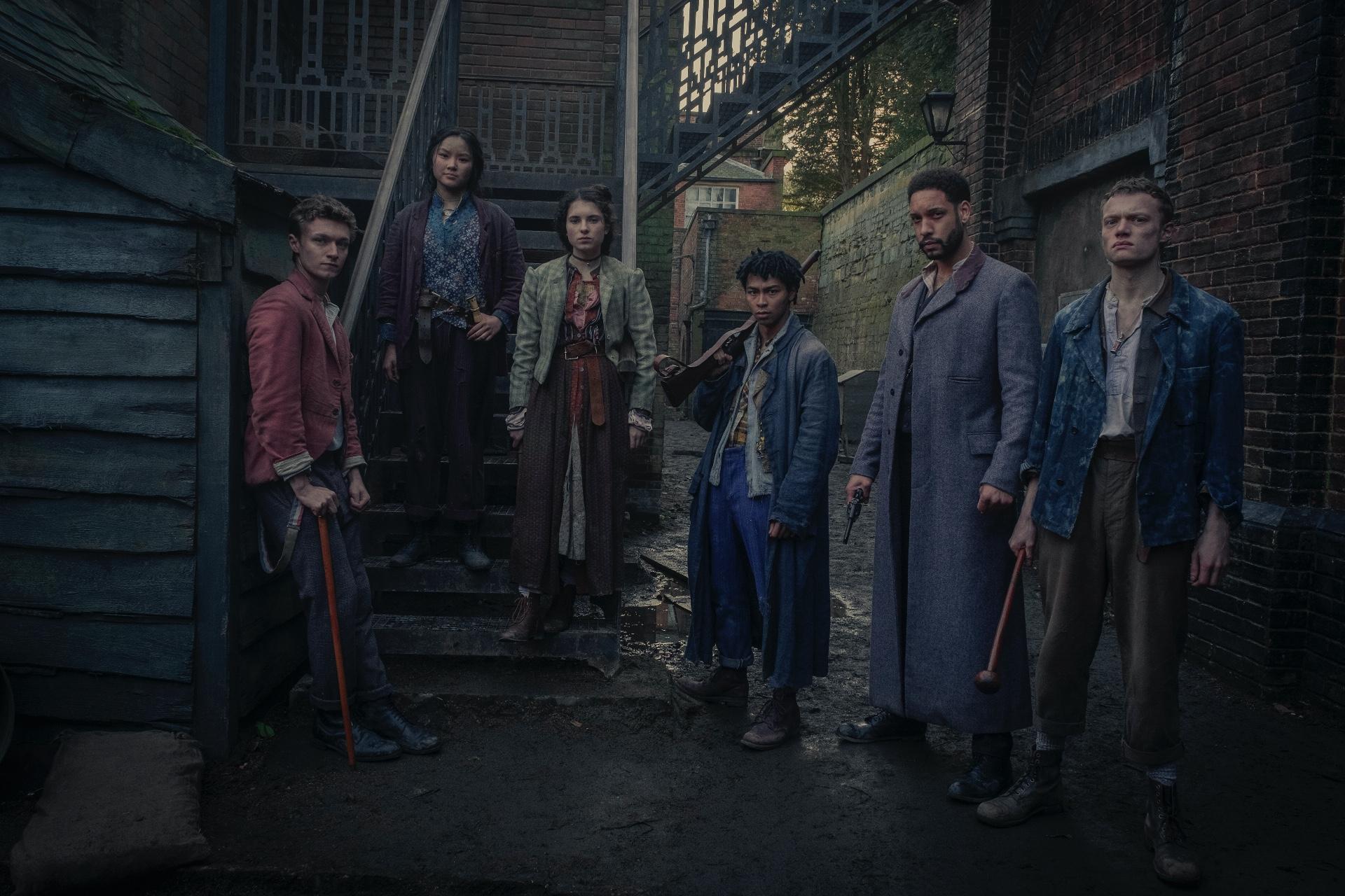 New on Netflix: March 2021 Releases - Den of Geek