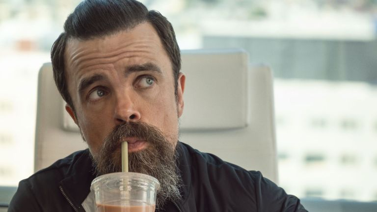 Peter Dinklage as a Russian Gangster in I Care a Lot