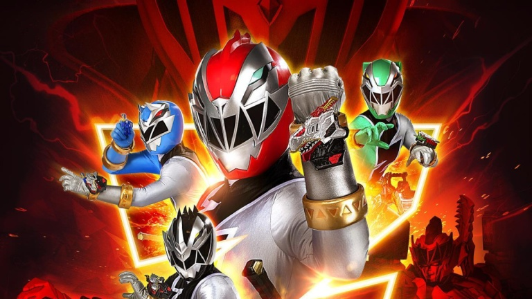 Power Rangers Dino Fury Continuity