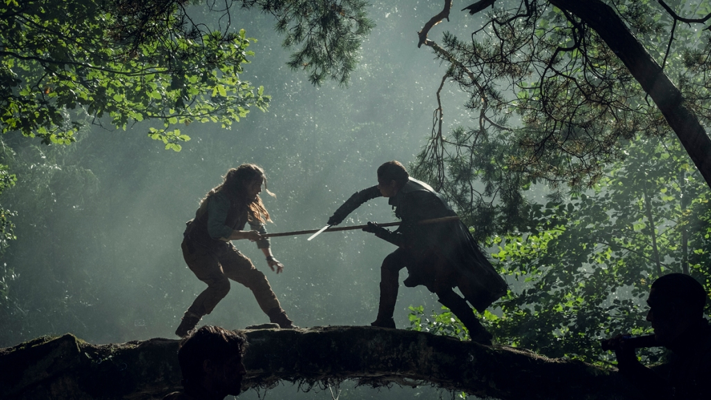 Netflix's Tribes of Europa Review (Spoiler-Free): Brutal German Sci-Fi
