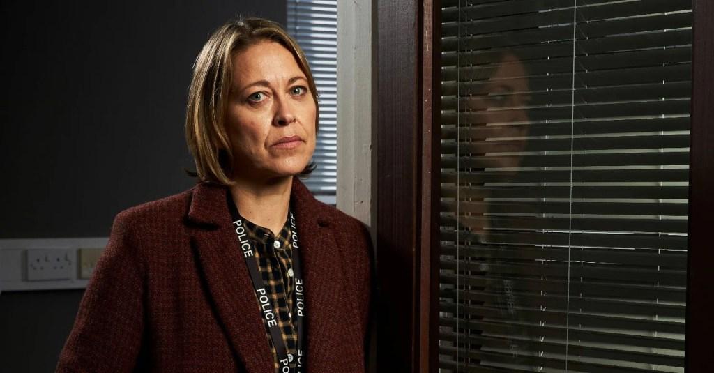 Nicola Walker in Unforgotten series 4