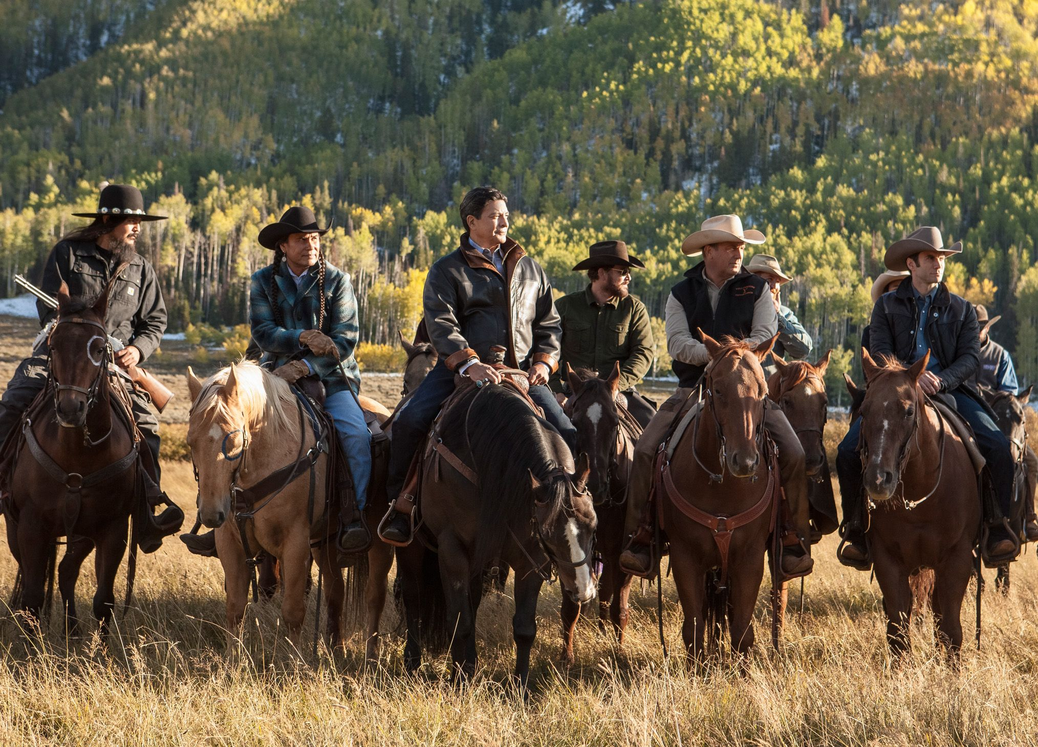 Yellowstone Prequel Y: 1883 in the Works at Paramount+ - Den of Geek