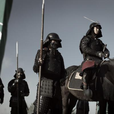Yasuke: The Real History Behind Japan's Black Samurai