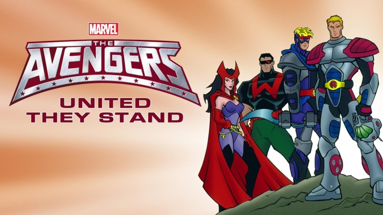 Avengers: United They Stand
