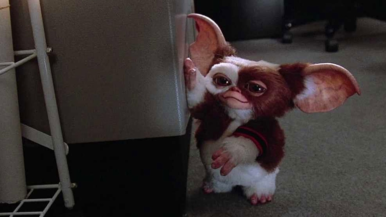 Gizmo in Gremlins 2: The New Batch