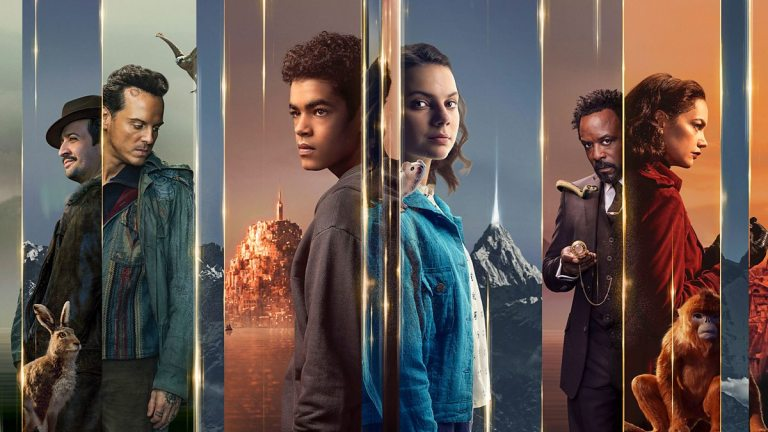 Characters From HBO's His Dark Materials TV Show