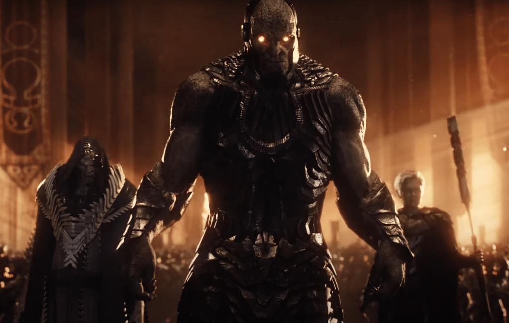 Zack Snyder diz que a sua versão de Liga da Justiça não é canônica no DCEU