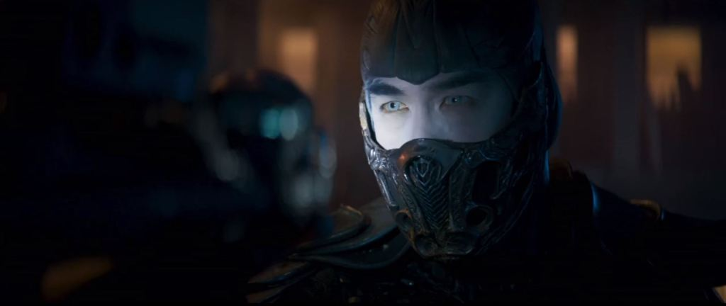The Bi-Han version of Sub-Zero in Mortal Kombat