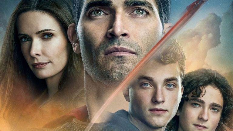 Superman & Lois Cast