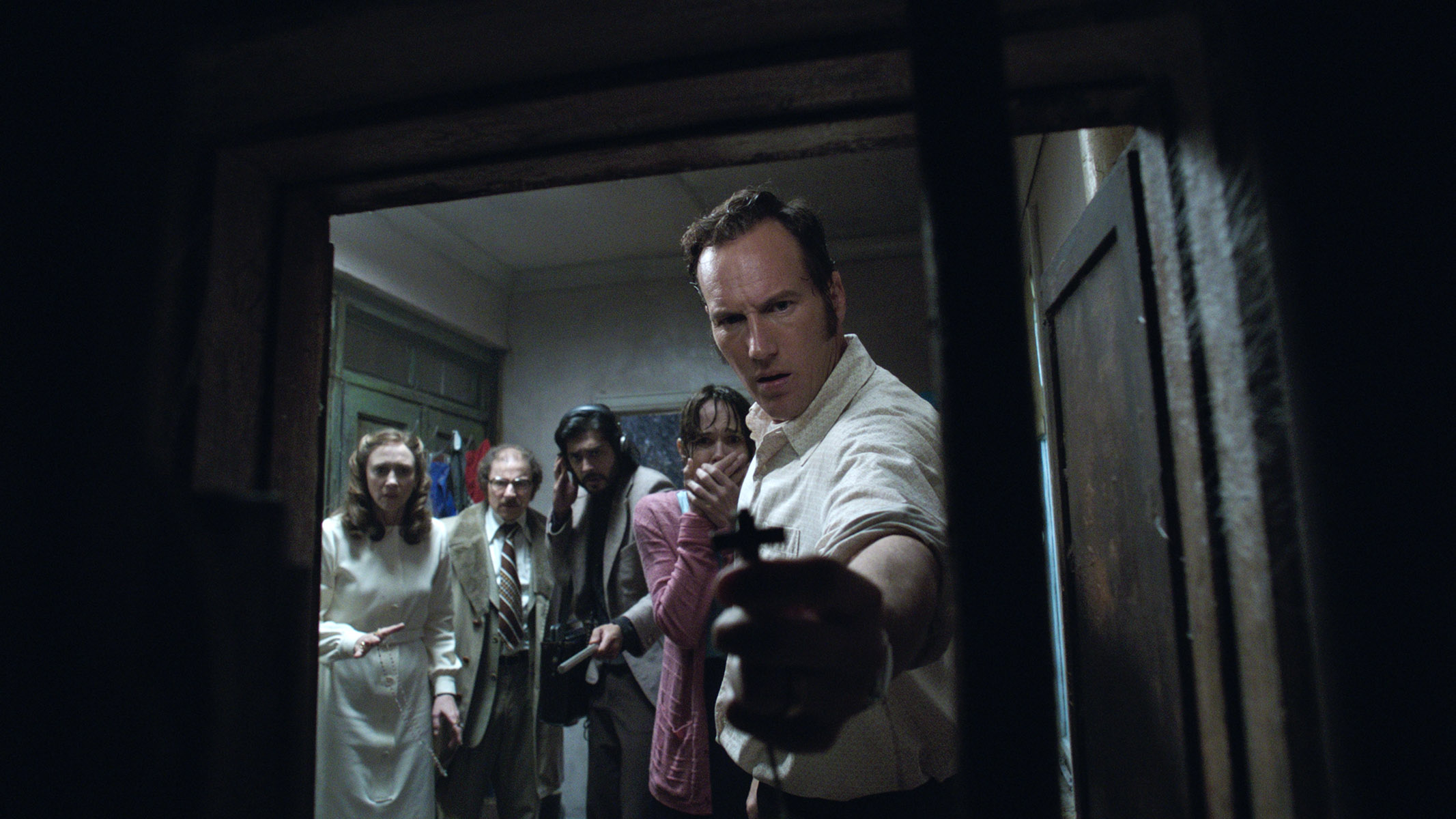 The Conjuring 2's Enfield Case: A True Story That Still Haunts Us Today