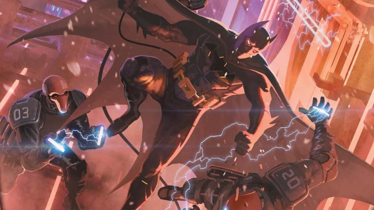 The Next Batman #3
