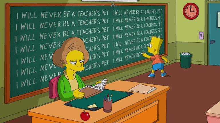 The Simpsons Season 32 Episode 12