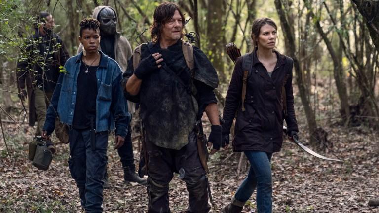 The Walking Dead Season 10 Episode 17