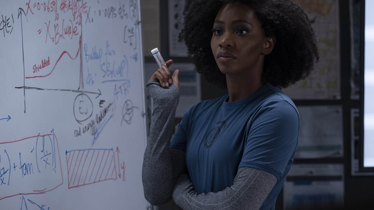 WandaVision Monica Rambeau Fantastic Four In MCU: 4 Major Hints That Prove They Are Already Here
