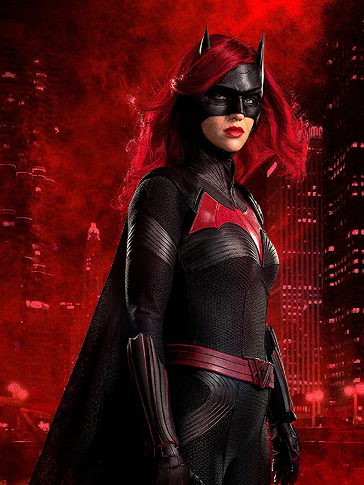 Should Kate Kane Return To Batwoman? - Den of Geek