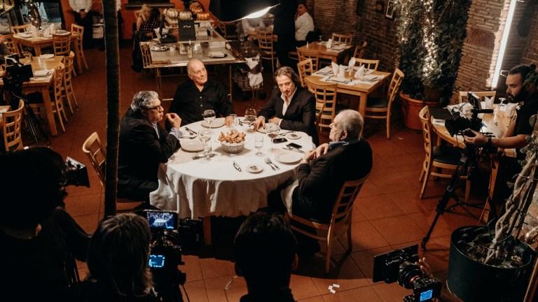 Celebrating The Sopranos Documentary