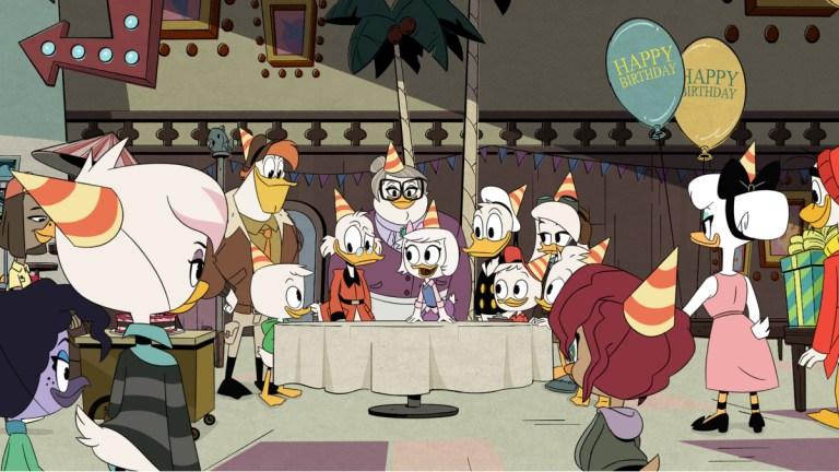 DuckTales Finale