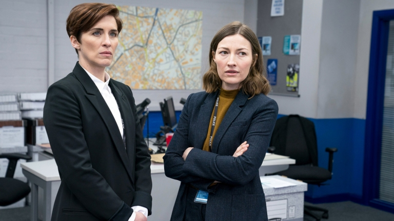 Line of Duty series 6 episode 2 Kate and Jo