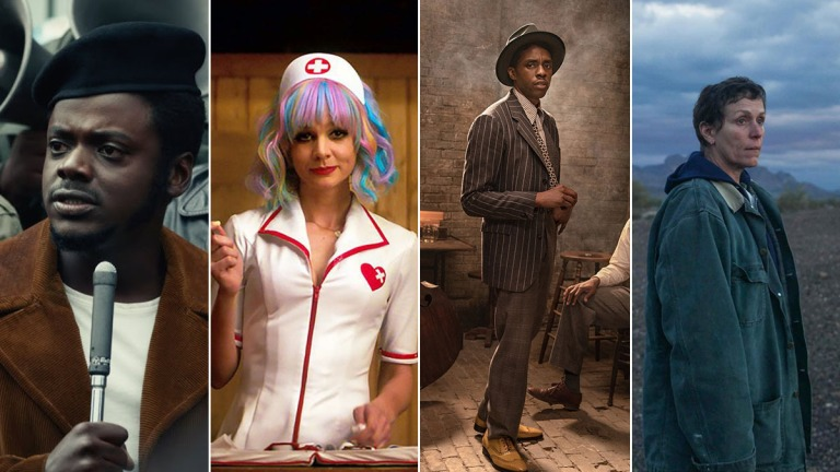 Oscars 2021 Predictions and Frontrunners