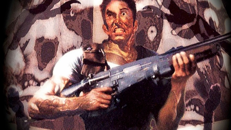 Resident Evil Director's Cut: DualShock Edition Art