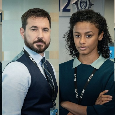 Line of Duty series 6 cast