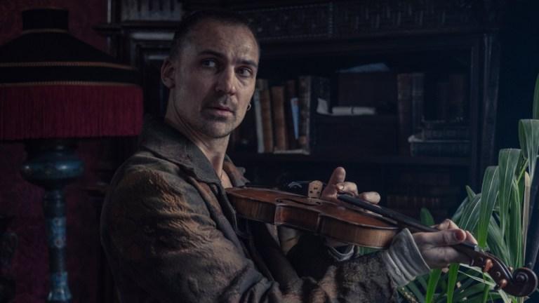 The Irregulars Sherlock Holmes