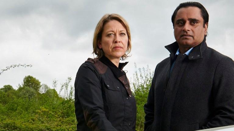 Unforgotten ITV Cassie and Sunny