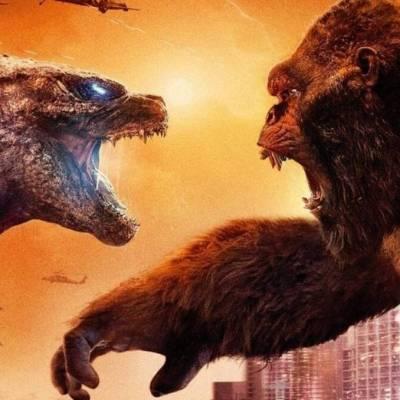Godzilla vs. Kong: Comparing the 1962 and 2021 Versions