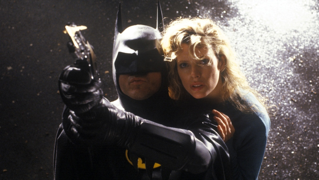 How a Batman 1989 Deleted Scene Cost Sean Young the Co-Starring Role
