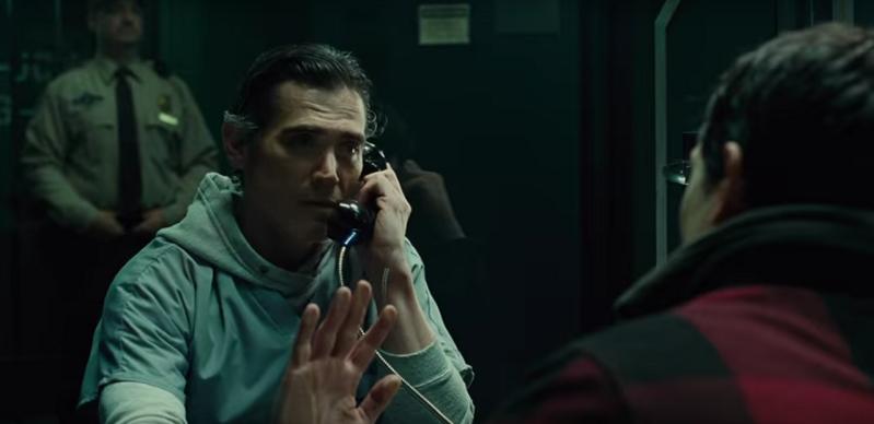 Billy Crudup como Henry Allen en La Liga de la Justicia de Zack Snyder
