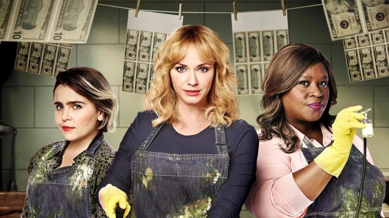Good Girls season three