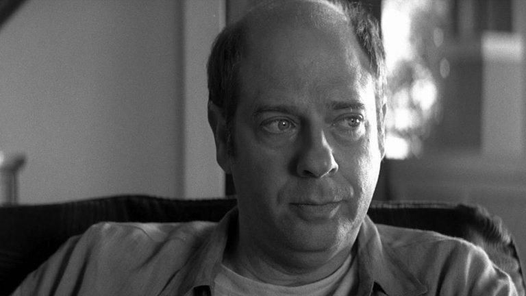 Stephen Tobolowsky as Sammy Jankis in Memento