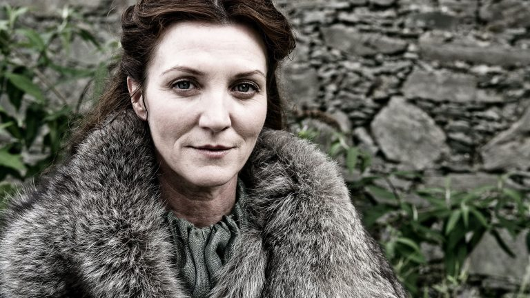 Mother character Catelyn Stark in Game of Thrones