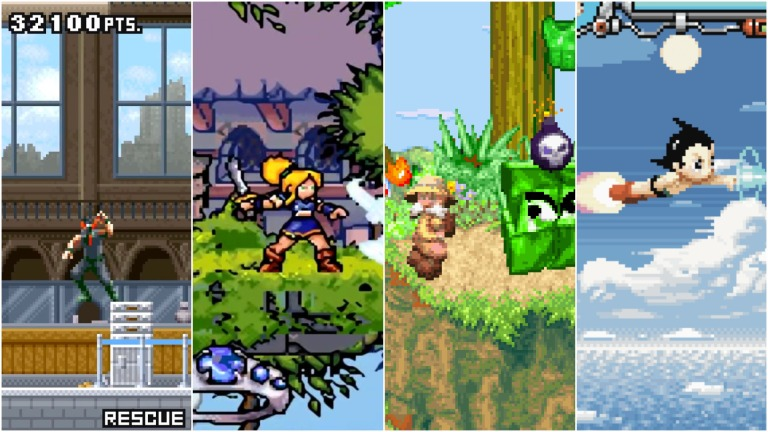 Game Boy Advance Underrated Games
