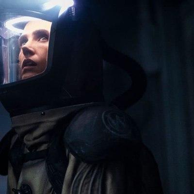 Jennifer Connelly in Snowpiercer season 2