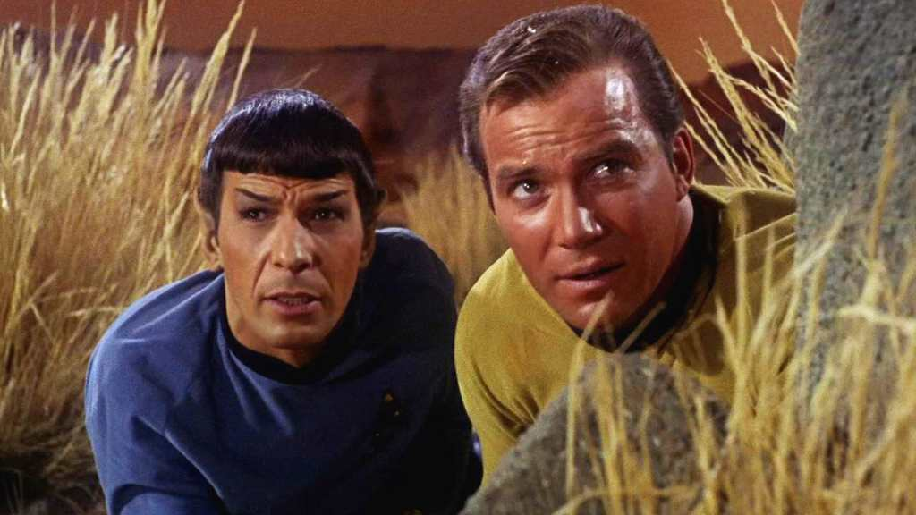 The Star Trek: The Original Series Episodes That Best Define the Franchise